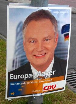 Europa-Mayer