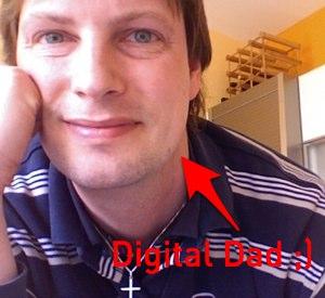 Digital Dad